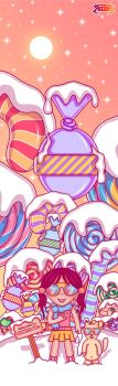 Candyland by hexthor