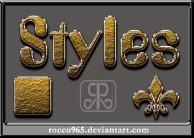 Styles 1138 by Rocco 965 by Rocco965