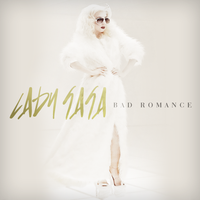 Lady Gaga - Bad Romance by mycover