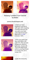 Kataang Avatar Tutorial by Blackbird97