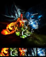 Five Elements by motov3x