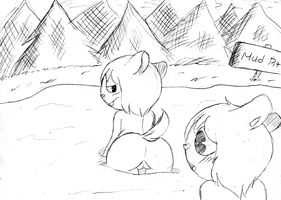 Dat Mud Pit by NetworkCat