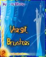Vergil Brushes by elyJHardy