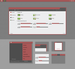 Doden Theme Windows 8.1 by cu88