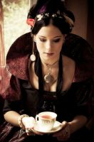 Victorian Shoot by carebelle