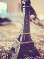 Tour Eiffel by JustMe255