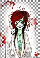 Wake The Dead by adie-ashen