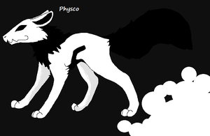 Physco by Hyperactive-Blue