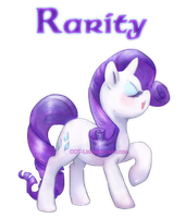 Rarity by OOT-Link