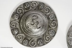 celtic umbo by damocles-shop