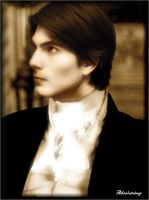 Brandon Routh vampire 2 by TheRealImp