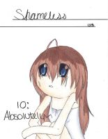 Shameless 10: Absolutely~ by HaruBells