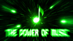 The Power of Music (Wallpaper) by Hardii