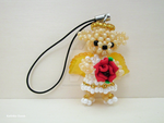 Angel keychain auction (*OPEN*) by Katinka-Duval