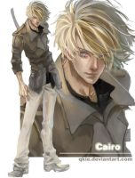 Cairo by qkie