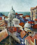 Dubrovnik by Art-deWhill