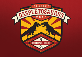 Project Daspletosaurus by anatotitan
