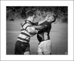 Rugby Chinup by FideNullo