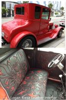 Logan Riese Leather Interior by loganriese