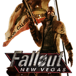 Fallout New Vegas Dock Icon by Rich246