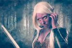 Drow. Ready for you by Isawa-Hiromi