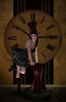 :: Tick Tock :: by christel-b