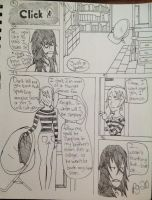 Life Debt Chap 1 pg 20 The Deal by LonelyVioletLacey