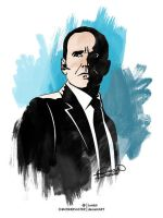 All is well - Coulson lives by ChaosNDisaster