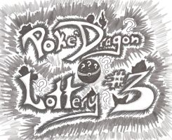 PokeDragon Lottery 3 by Prophecy-Inc