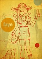 faye by skitchman