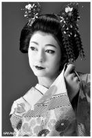 Maiko by chipie2485