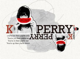Katy Perry by Rossa993