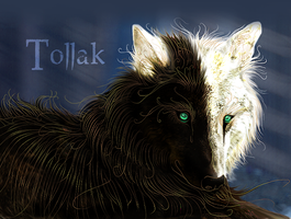 Tollak by Penguiduck