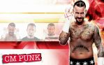 WWE CM Punk The Best by Gogeta126
