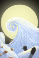Nightmare before Christmas by Moveforwards