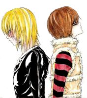 Mello-Matt by madxmatt
