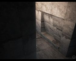 Recessed Seating by HereticTemplar
