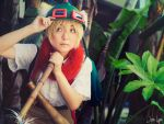 Teemo Cosplay 1 by SNTP