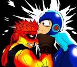 Street Fighter X MegaMan! by StreamX9