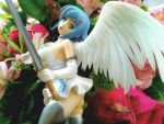 Nanael Queens Blade by Megahouse by ckratosc