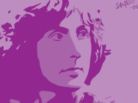 Eric Idle by TheSojj