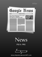 Android: News by bharathp666