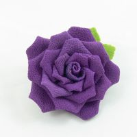 Roses Are Purple by Arleen