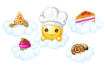 Chef in Heaven by Arichy