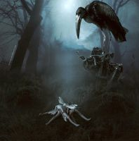 Kill them all by StarsColdNight