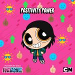 Madison as a powerpuff girl by TimeyStuff