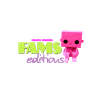 Fams editions png by sefaAddiction