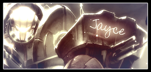 Jayce Signature by priboy17
