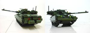 Light MBT 3 by SOS101