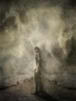 Fades away by Ahmed-R-Shalaby